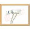 China Double Hose Non Invasive Blood Pressure Cuff Disposable NIBP Cuff  Neonate # 1 wholesale
