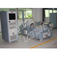 China Simulation Shake Vibration Table Testing Equipment With ASTM Standard , Reliability Vibration Tester on sale