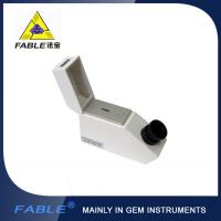 China White 0.003 Accuracy gemological refractometer wholesale