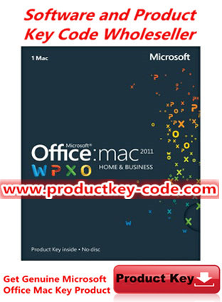 Free Office 2011 Product Key