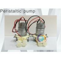 Buy cheap JYY 24v peristaltic pump printer pump for infiniti phaeton gongzheng inkjet from wholesalers