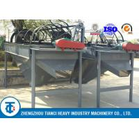 China MOP Rotary Screening Machine for 30 Thousand Ton / Year Capacity Production Line on sale