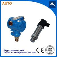 China High quality air pressure sensor for gas and liquid on sale