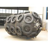 Pneumatic marine rubber fender for hot sales