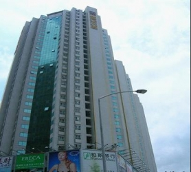 Xztech Telecom (HK) Limited