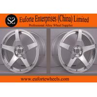 SS wheels-Silver Car forged aluminum wheels Styling Caps , 19 inch wheels
