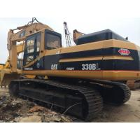 China CAT 330BL used  excavator for sale price low wholesale