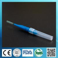 China high quality interdental brush for oral hygiene on sale