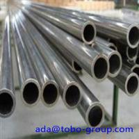 China UNS S32750 2507 ASTM A790 ASTM A789 Duplex Stainless Steel Pipe for Oil wholesale