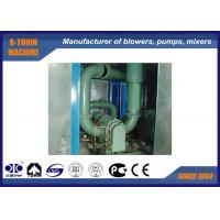 Buy cheap BKD-3000 Three Lobe Roots Blower & compressors 100KPA-150KPA for extensive applications from wholesalers