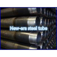 China Max 80Mpa Seamless Drill Pipe SAE4130 / AISI4130 Material 9 Degree Grain Size  wholesale