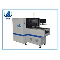 China Bulb Led Chip Smd Mounting Machine HT-E6T Middle Speed Multi Functional 220AC 50Hz wholesale