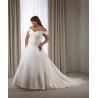 China off The Shoulder Plus Size Bridal Dresses wholesale