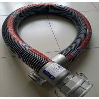 China Fule Hose / composite oil hose / oil tank truck hoses / fuel oil delivery hose transfer of fuels and solvents wholesale