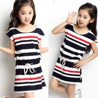 China 2018 summer new arrival children sport clothing,set clothing girl set wholesale