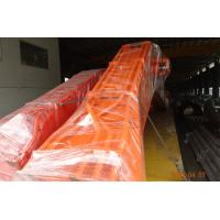 China 23 Meter Doosan DX700 Excavator Long Reach Boom Arm For Dredging Port Q345B + Q690D wholesale