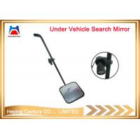 China Security checking square under vehicle security inspection mirror wholesale