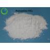China 98% Paroxetine Hydrochloride Nootropic Powder , USP Standard Paroxetine HCL wholesale