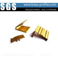 China Best Popular Brass Extrusion Of Sliding Window / Door With All Shapes wholesale