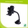 China Tenedor del teléfono del soporte del coche del cuello de cisne, tenedor del soporte de parabrisas del coche wholesale