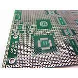China 2 oz Metal based Prototyping Annular Ring SMD Pitch Solder Mask pcb board wholesale