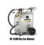 Karcher IB 15/80 Dry Ice Blaster
