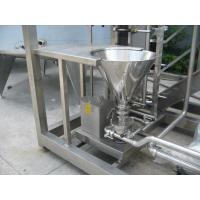 China UHT Flavor Coconut Milk Processing Plant With Aseptic Paper Carton Package wholesale