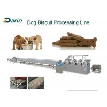 China Crispy Dog Beloved Or Cat Beloved Biscuit Processing Line / Biscuit Making Machine wholesale