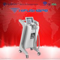 China hottest!! body sculpting cavitation lipo vertical machine HIFUSHAPE for sale on sale