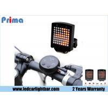 China 64 - Pilotos de la radio LED del LED para la luz de la cola de las señales de vuelta de la bicicleta wholesale