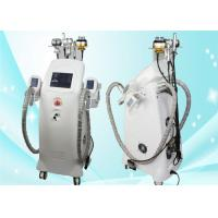 China Fat Freezing Cool Sculpting Machine Surgery Liposuction Body Contouring Lipodissolve on sale