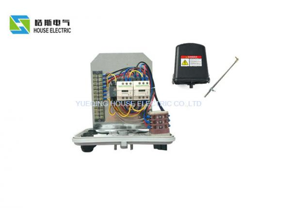 Quality 12A 25A Pivot Tower Box ,  Booster Tower Control Box CE Certification for sale