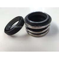 China KL-MG1 Elastomer Bellow Seal , Replacement Burgmann MG1 Mechanical Seal For Water Pump on sale