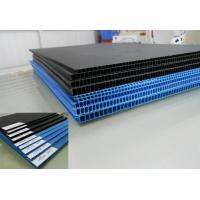 China 2-6MM PP Corrugated Plastic Sheet/PP Hollow Sheet/PP Hollow Board on sale