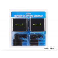 Buy cheap PAKITE 433.92mhz wireless infrared remote extender transmitter and receivers with 200 meter distance pat-433 from wholesalers