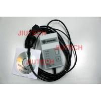 China Scania VCI 1 Heavy Duty Diagnostic Scanner For Scania Old Trucks wholesale