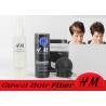 China Pulverizador erval das fibras do engrossamento do cabelo dos ingredientes para o produto dos cuidados capilares do crescimento do cabelo wholesale