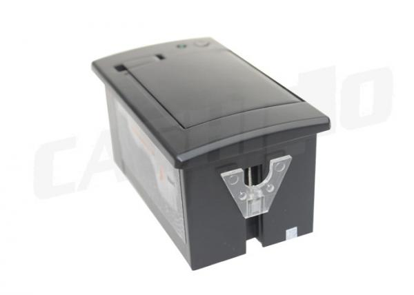 Quality TTL USB RS232 Panel Thermal Printer  , Embedded Thermal Printer For Temperature Recorder for sale