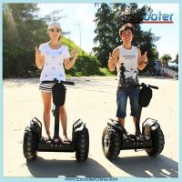 China 72V lithium battery electric chariot scooter wholesale