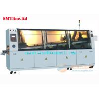 China Mini Selective SMT Wave Soldering Machine Small Size Dip Wave High Speed wholesale