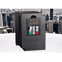 China 3 Phase VFD Variable Frequency Inverter TVFM8 Vector AC Drives 750W 1.5KW 2.2KW 4KW wholesale