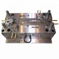 Mold Processing Plastic Enclosure Injection Molding Service
