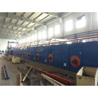 China Speed Stepless Adjust Electrostatic Flocking Machine Steam Temperature 0.6 Mpa / 145℃ wholesale