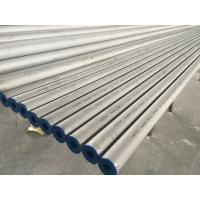 China Stainless Steel Seamless Tube, Pickled, Solid, Annealed ASTM A269 TP304 , ASME SA269 TP304L on sale