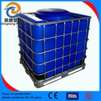 China PE Tons of barrel with brandreth wholesale