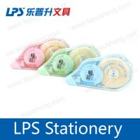 China Fashionable style of Correction tape NO.90052 with yellow Tape in big volume of 30m wholesale