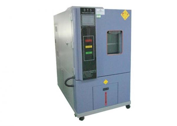 Quality Compact Structure Thermal Shock Chamber , Climatic Test Chamber Logo Printed for sale