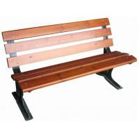 China Stable Wooden Modern School Furniture - Chairs For Bus Station , Dock , Bank wholesale