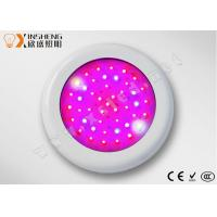China Professional 90 watt led grow light (plant growth: Blue&Red color proportion)Ф270x60mm wholesale
