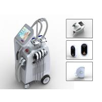 China Adjustable Vertical Lipo Laser Machines 650nm For Body Slimming wholesale